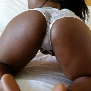 Share my gf: large black girlfriend strips out of her lingerie for her boyfriend.